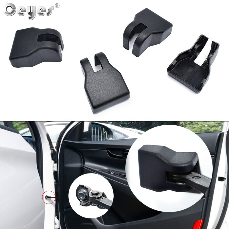 Ceyes Car Styling Cover For Hyundai Elantra Tucson Sonata IX35 I30 Solaris Creta Verna Grand I10 2017 Protect Accessorie Sticker
