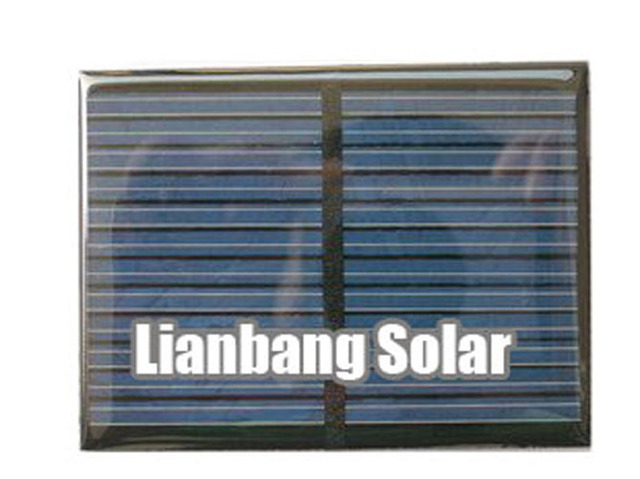 20pcs/lot Mini Polycrystalline Silicon Solar Panels. 85*55*3mm 6V 130mA 0.78W Solar Cell, China Cheap For Sale