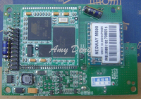 Free Shipping NEOWAY Gsm M590 Module Containing At91sam9260 And S29gl128p10tfi01