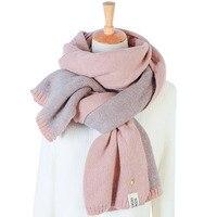 2017 Luxury Brand Winter Wool Pineapple Scarf Female Pashmina High Quality Warm Scarf For Women Shawl
