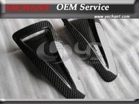 Carbon Fiber OEM Style Hood Scoop Fit For 2008 2013 Nissan R35 GTR