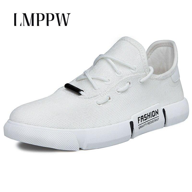 90373957d11b1 Negro 2a 2019 Malla Deportes Nuevo Zapatos blanco Transpirable Blanco  Zapatillas Verano Moda Hombre Hombres Casuales ...