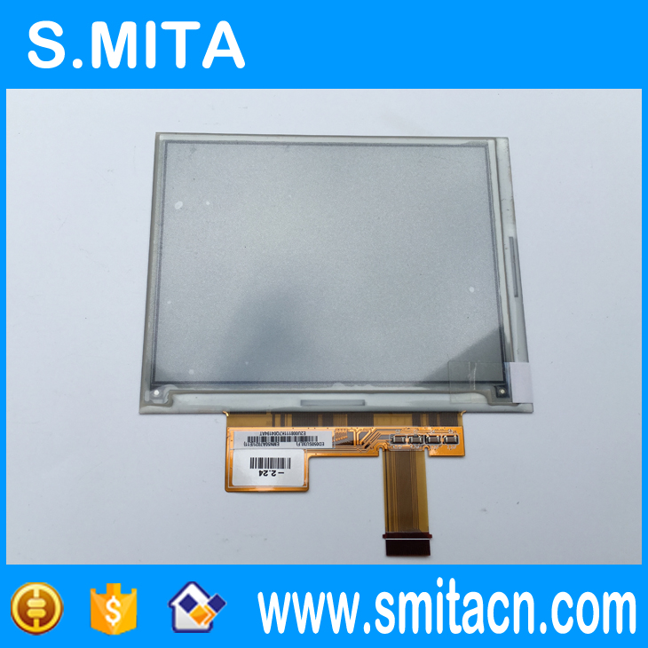 Original PVI 5 inch ED050SU3 (LF) Ebook E-ink display For E-Readers lcd screen new original 5 inch e ink lcd display screen for pocketbook 360 ed050sc3 lf