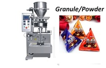 500 g - 1000 popcorn granule packing machine