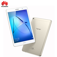 "eight.zero"" Huawei Honor Play Pill 2 Cellphone Name LTE Android 7.zero Pill PC SnapDragon 425 Quad Core 3GB 32GB Metallic Boday 5.0MP inStock"