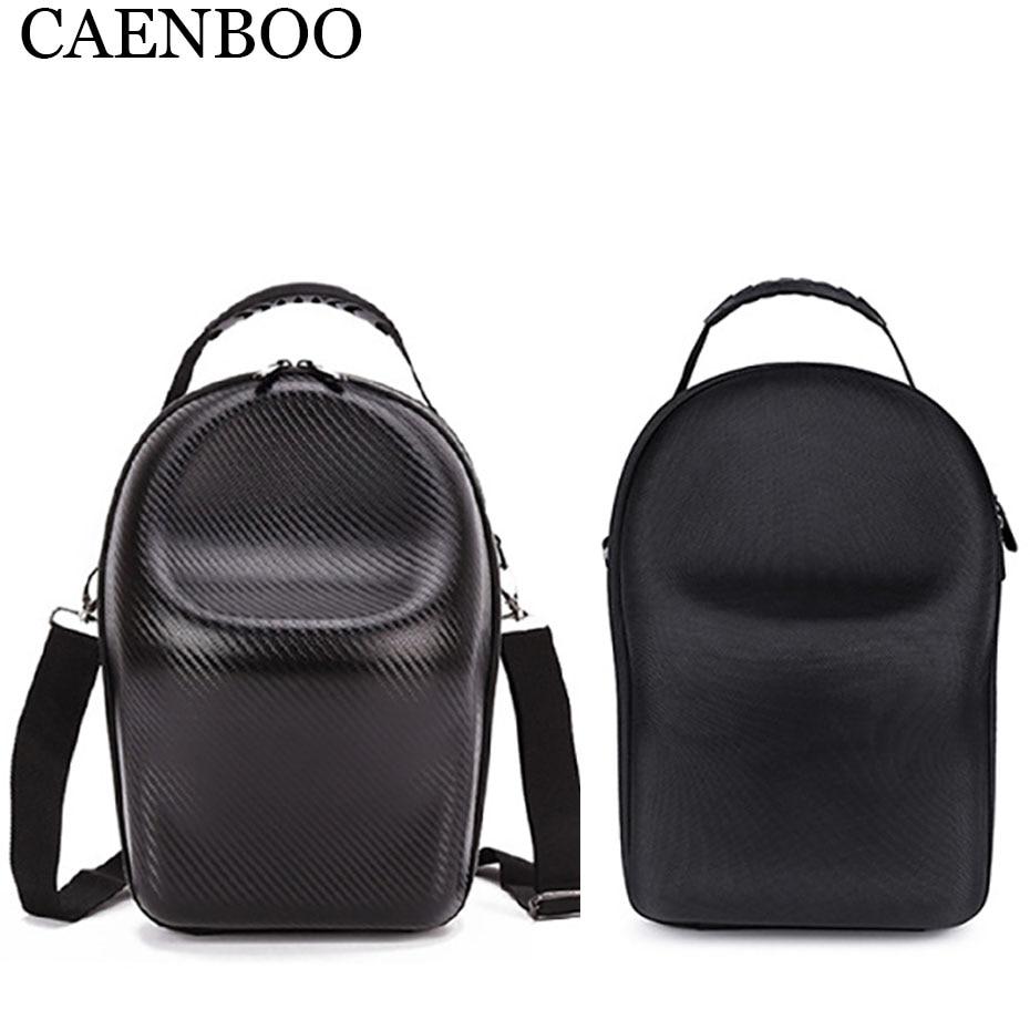 CAENBOO For DJI Goggle VR Glasses Bag Case Shoulder Bag Hard Storage Waterproof Carrying Box Cover