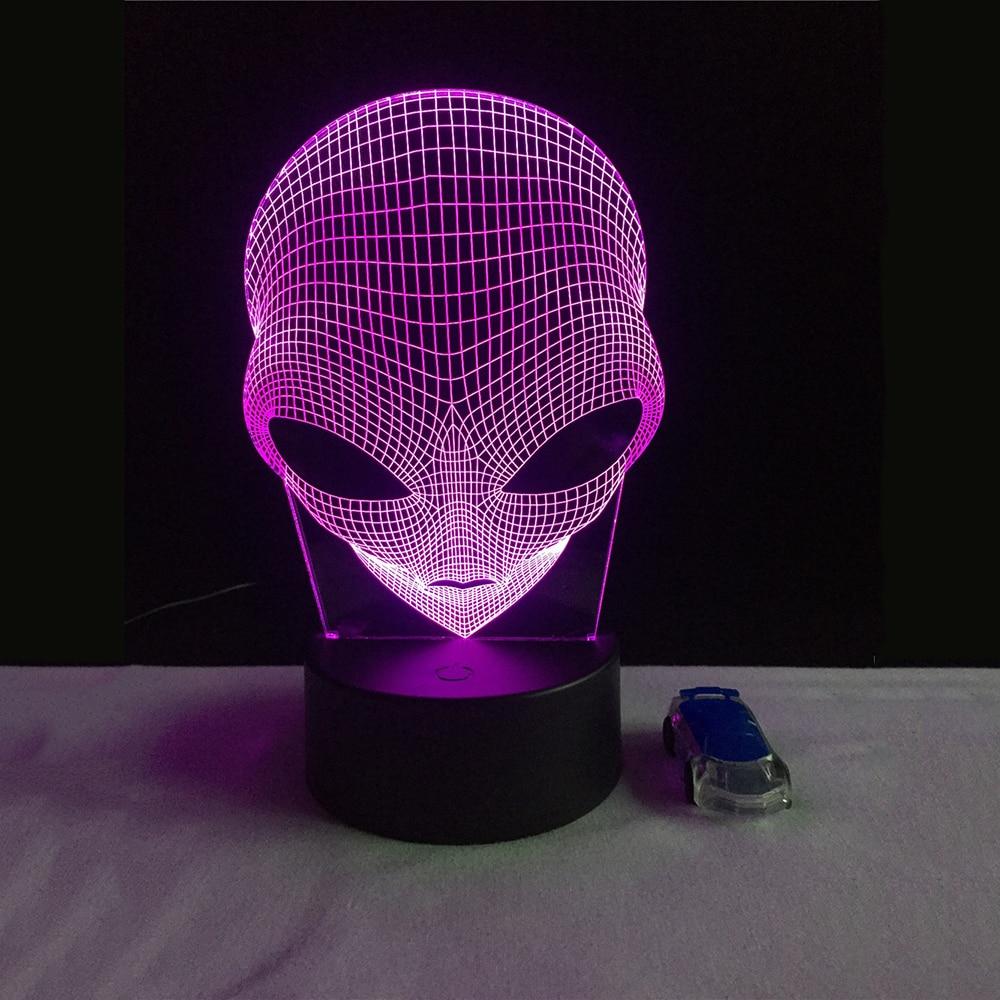 Luzes da Noite animados estrangeiro especial candeeiro de Tipo Pacote Size : 40cm x 30cm x 1cm (15.75in x 11.81in x 0.39in)