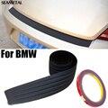 Для BMW E46 E52 E53 E60 E90 E91 E92 E93 F10 F30 F20 X1 X3 X4 X5 X6 Автомобилей Стайлинг Резиновый Арьергард Бампер Защиты Отделка Обложки Человек