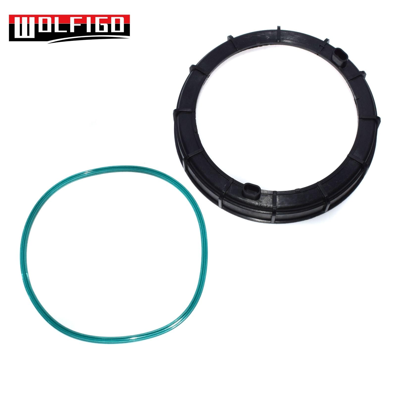 FOR Peugeot 106 206 306 307 Partner Fuel Tank Sender Unit Ring clamp pump