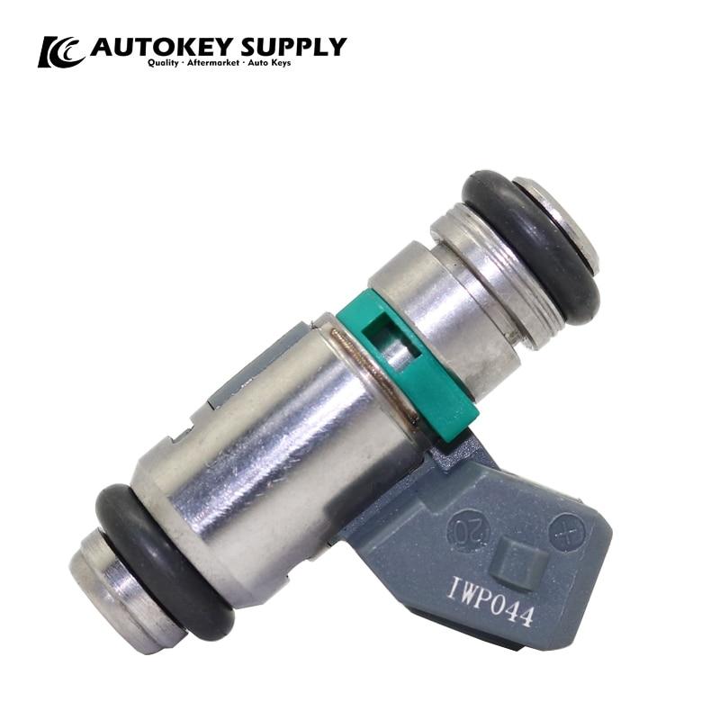 4 PCS fuel injector Four holes IWP044 for Fiat Renault Volkswagen Golf Santana AKAFI038