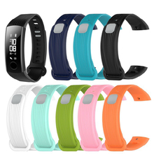 Strap for huawei Honor 3 Replacement strap for HUAWEI Honor Band 3 smart bracelet wrist