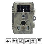 PPDDHKK 5.0 Mage Pixels Waterproof Dustproof 1080P Digital Infrared Trail Cameras Wildlife Hunting Camcorder Hunting Accessories