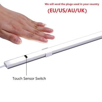 LED Hand Wave Under Cabinet Light Infrared 1