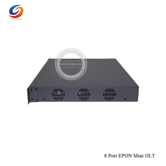 2019 New best price TPLK hotselling Fiber Optic small switch to Brazil by DHL