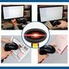 Wireless Barcode Scanner bar Code Reader 2.4G 10m Laser Barcode Scanner Wireless/Wired For Windows CE Blueskysea Free Shipping! 1