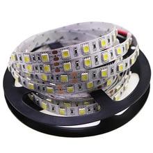 1Roll 5M 5050 LED Strip light Tape DC 12V RGB RGBW RGBWW Hol