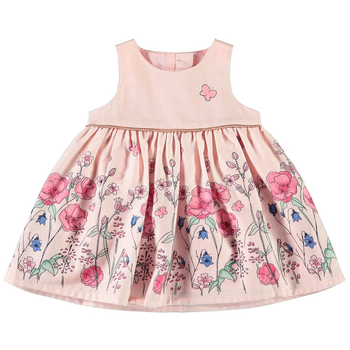 Фото - NAME IT Dresses 10623584 dress for girls baby clothing name it dresses 10626724 dress for girls baby clothing