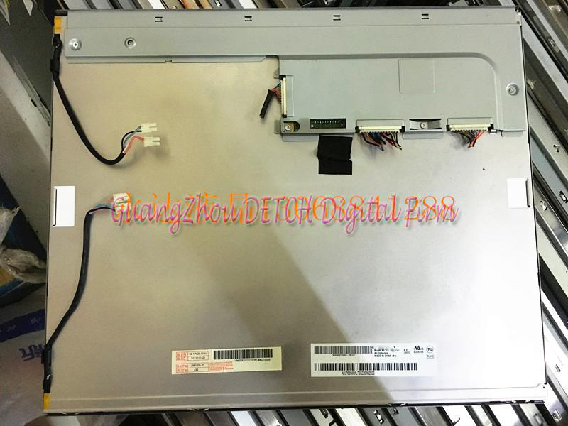 все цены на  Industrial display LCD screen Original 17-inch M170EP01V.2  онлайн