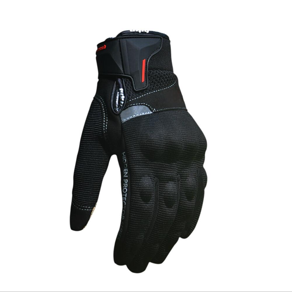 Buy Motorcycle Gloves Summer Guantes De