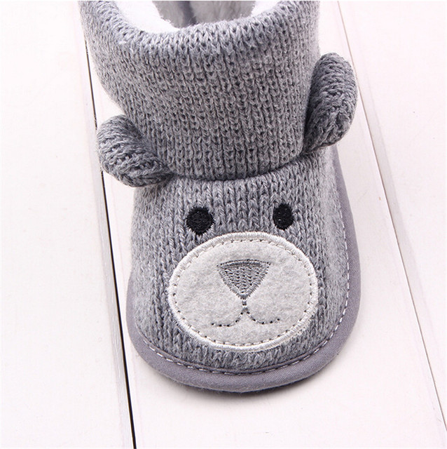 Toddler Warm Boots