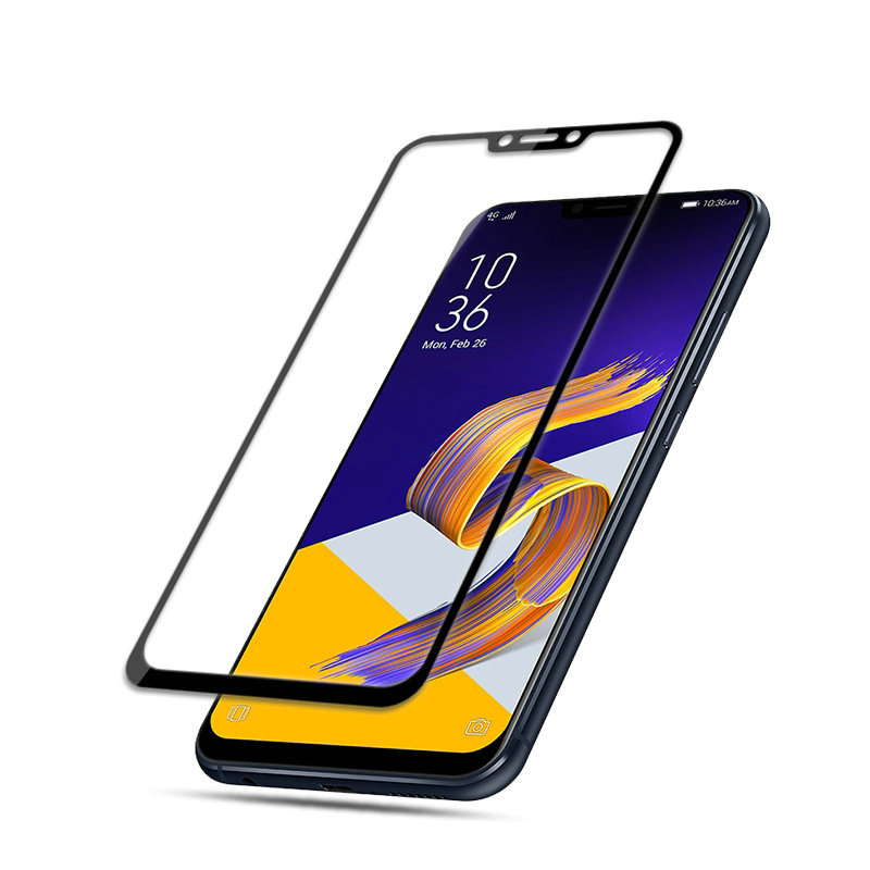 Full Cover Tempered Glass For Asus ZenFone Max Pro M1 ZB602KL ZB555KL Live ZB501KL ZE520KL ZE552KL ZC520KL Screen Protector FilmFull Cover Tempered Glass For Asus ZenFone Max Pro M1 ZB602KL ZB555KL Live ZB501KL ZE520KL ZE552KL ZC520KL Screen Protector Film