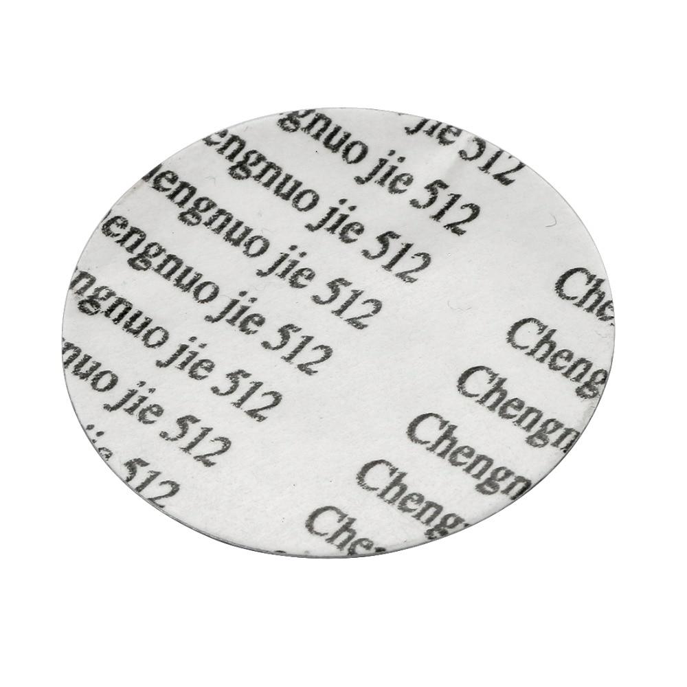 45mm Car Steering Wheel Badge Emblem Sticker F10 F20 F25 F30 F31 E36 E39 E87 E60 E46 E90 X1 X3 X5 E53 Auto-Styling Accessories(China)