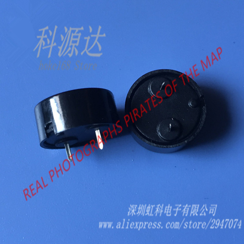 10pcs/lot 1407  Piezo Passive Electronic Buzzer Speaker|Replacement Parts & Accessories|   - AliExpress