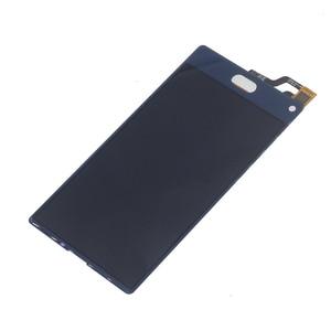 Image 2 - 100% test için Doogee MIX Lite LCD monitörler için Doogee MIX Lite LCD ekranlar ve digitizer telefonu aksesuarları
