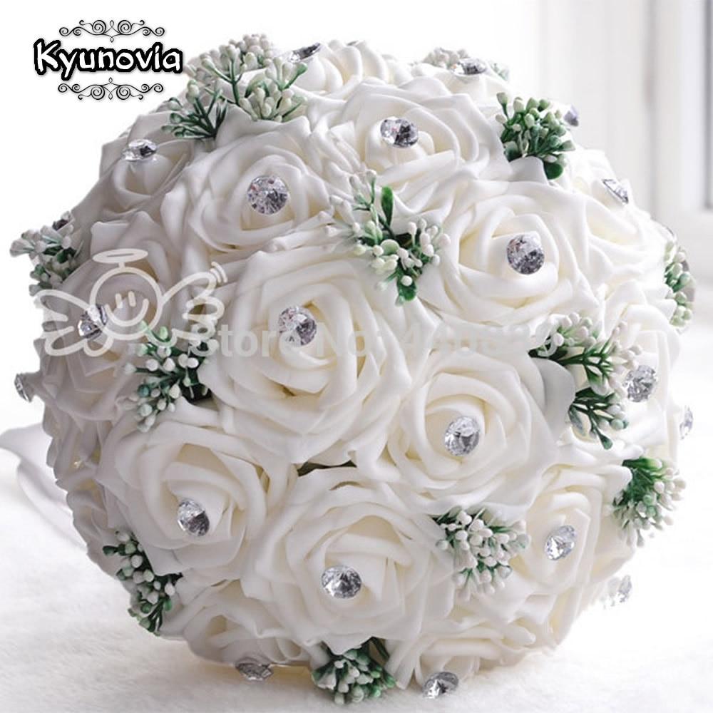 Zaatora new in stock gorgeous handmade wedding flowers white mightylinksfo