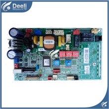 95% new for Samsung DVM multi line Air conditioning computer board DB93-03213LF-F DB09-00329D PC board