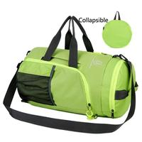 2018 Gym Bags Men For Running Camping Training Fishing Waterproof Football Basketball Sport Bag For Women