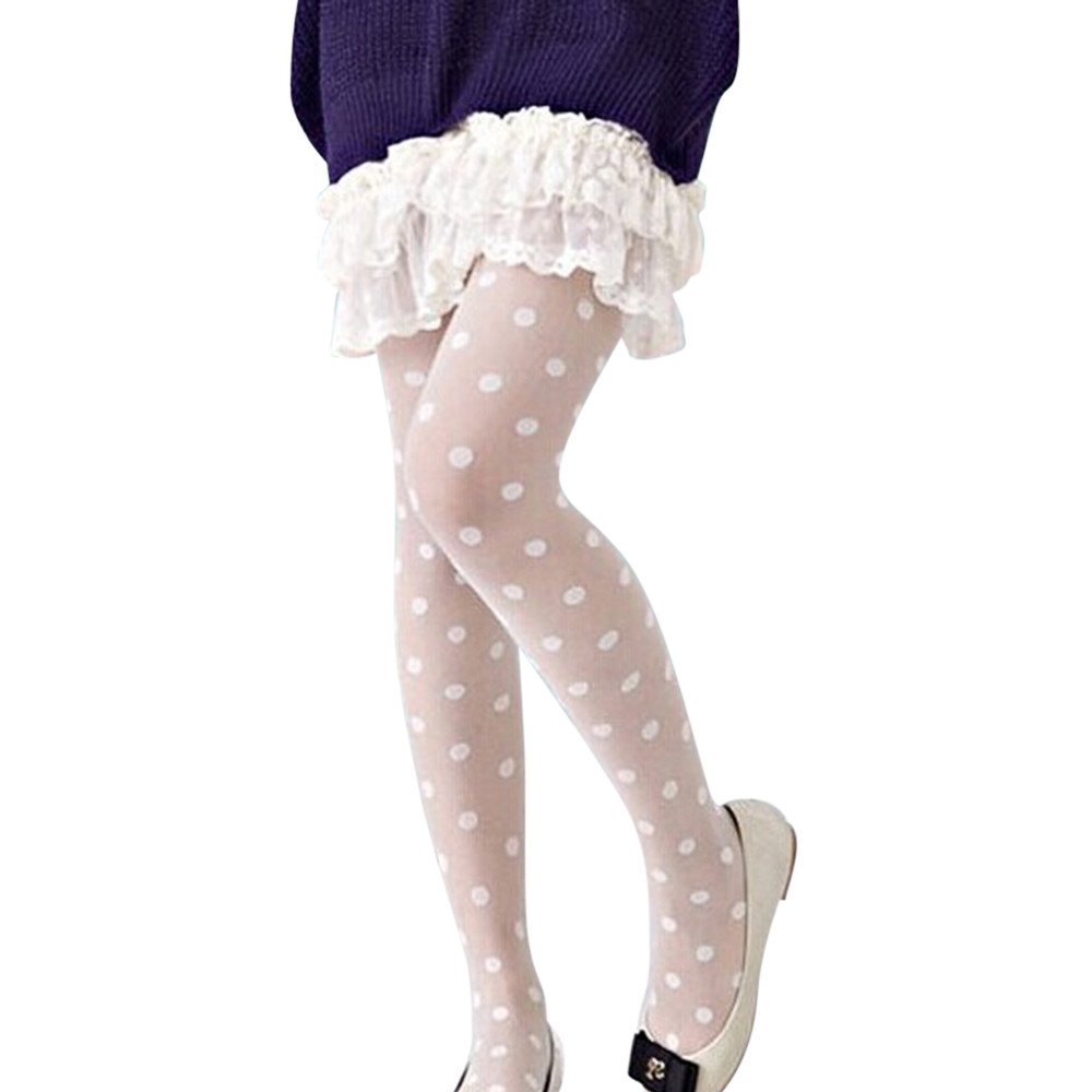 Baby Infant Kids Thin Twill Mesh Tights Ballet Dance Pants Breathable Pantyhose