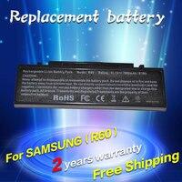 JIGU 9CELLS Laptop Battery For Samsung AA PB4NC6B R60 P210 P460 P50 P560 P60 Q210 R39