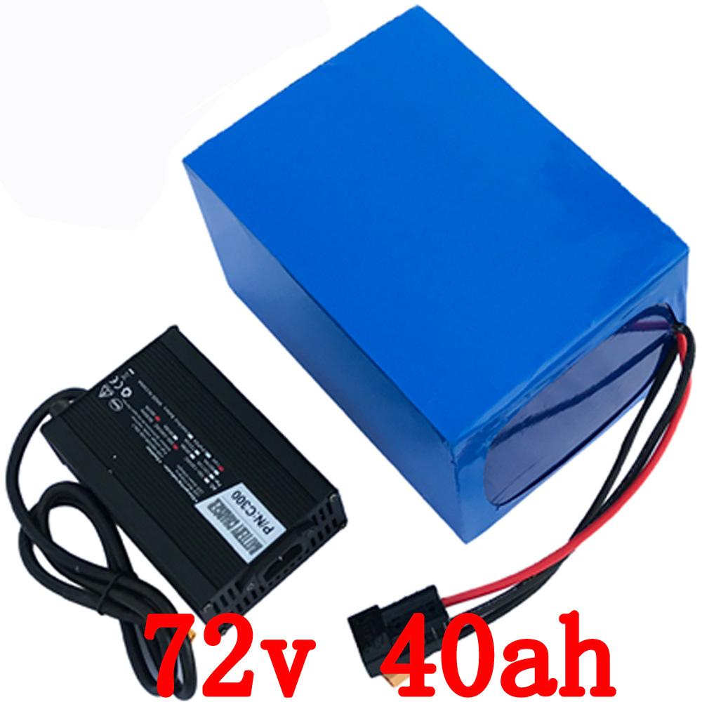 72V 3000W Lithium battery 72v 40ah Scooter Battery 72V 40AH electric bike battery use 26550 cellwith 50A BMS +84V 5A charger72V 3000W Lithium battery 72v 40ah Scooter Battery 72V 40AH electric bike battery use 26550 cellwith 50A BMS +84V 5A charger