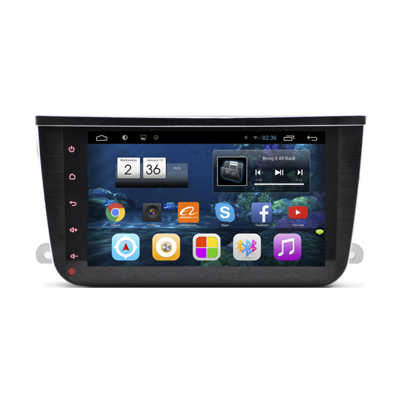 8 android 4 2 2 car stereo audio autoradio head unit for Mercedes benz car stereo
