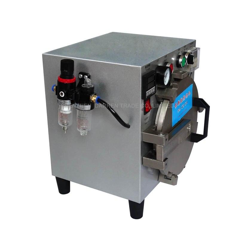 2015 Third Generation Mini Autoclave OCA LCD Bubble Remove Machine for Glass Refurbishment without screws locked