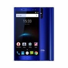 Oukitel K3 MT6750T Octa base Android 7.0 4 GB RAM 64 GB ROM 1920×1080 5.5 Pouces OTG D'empreintes Digitales téléphone portable