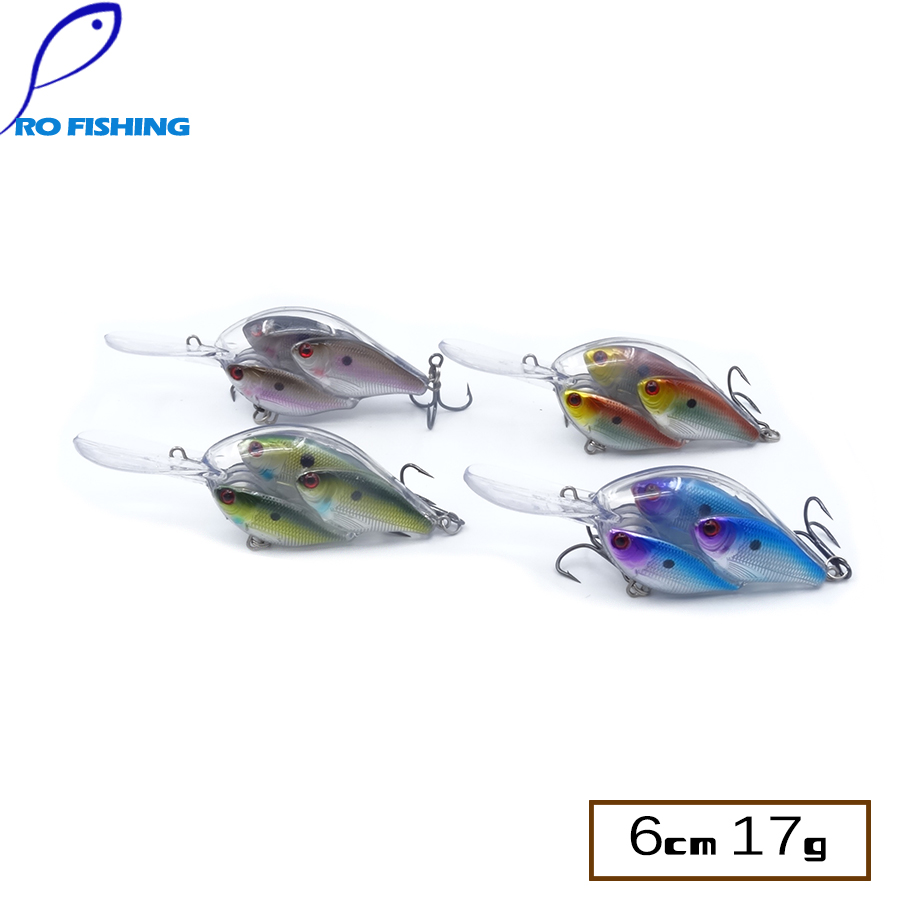 Floating trout bait for Bait for fishing