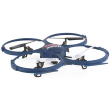 2017 100% brand new and high quality UDI U818A-1 2.4GHz 4 CH 6 Axis Gyro Headless RC Quadcopter Drone with HD Camera
