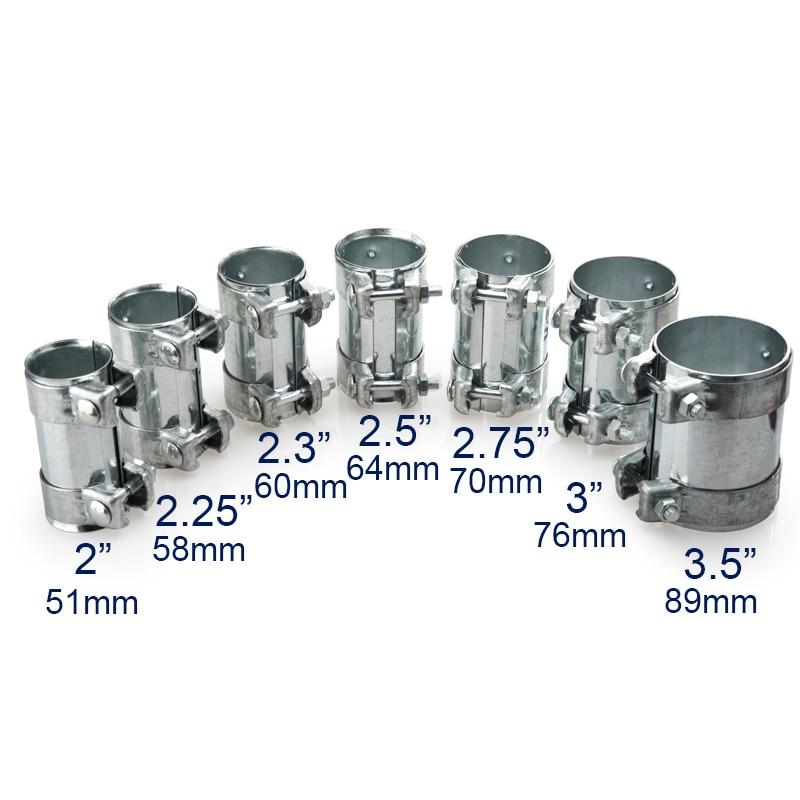 1.75 Stainless Steel Joiner
