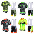 Sport  2017 ALE Team Cycling Jersey MTB Bike  Bicycle  Breathable Cycling Clothing Ropa Ciclismo For Summer Bicicleta Maillot