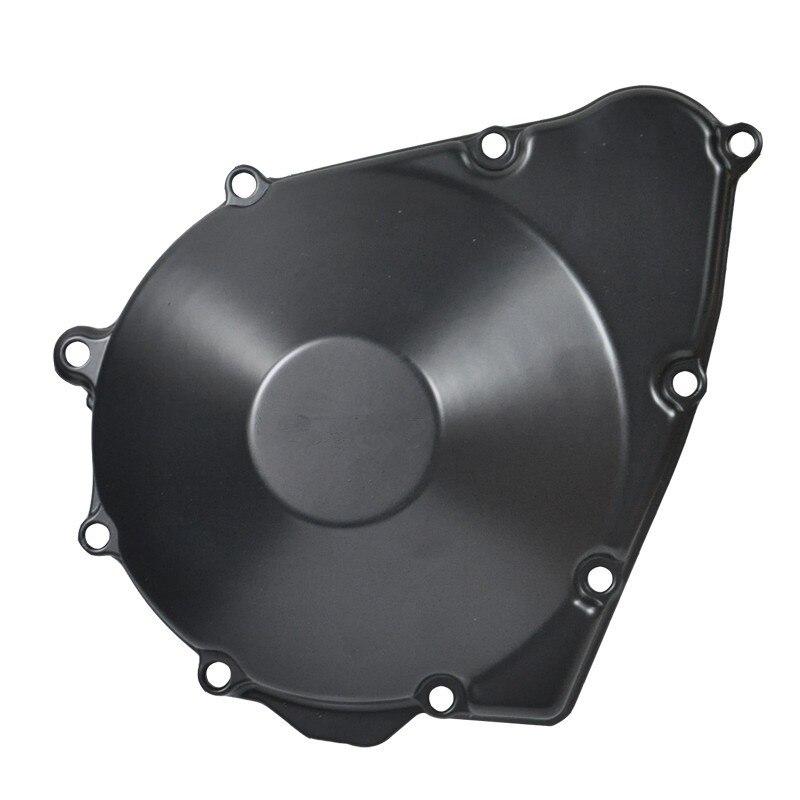 Motorcycle Black Starter Gear Clutch Engine Casing Cover Case For Suzuki GSF 1200 GSF1200 Bandit 1996 1997 1998 1999 2000 2001 смарт часы samsung gear s2 black