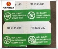 Generic Hour Wheel for Rachet Wheel  2135 280 for RLX Caliber 2135 Movement Repair Tools & Kits    -