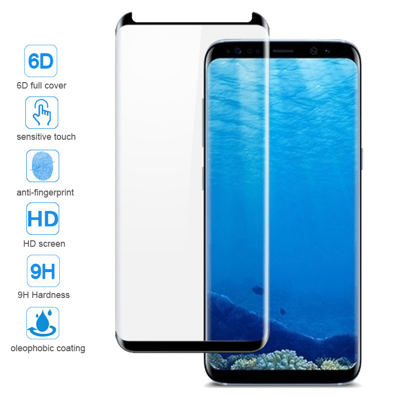 ♔ >> Fast delivery samsung galaxy s8 screen protector glass