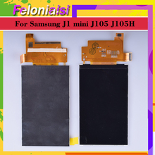 10pcs/lot ORIGINAL For Samsung Galaxy J1 mini J105 J105H J105F J105B J105M SM-J105F SM-J105M LCD Display Screen Monitor SM J105 стоимость