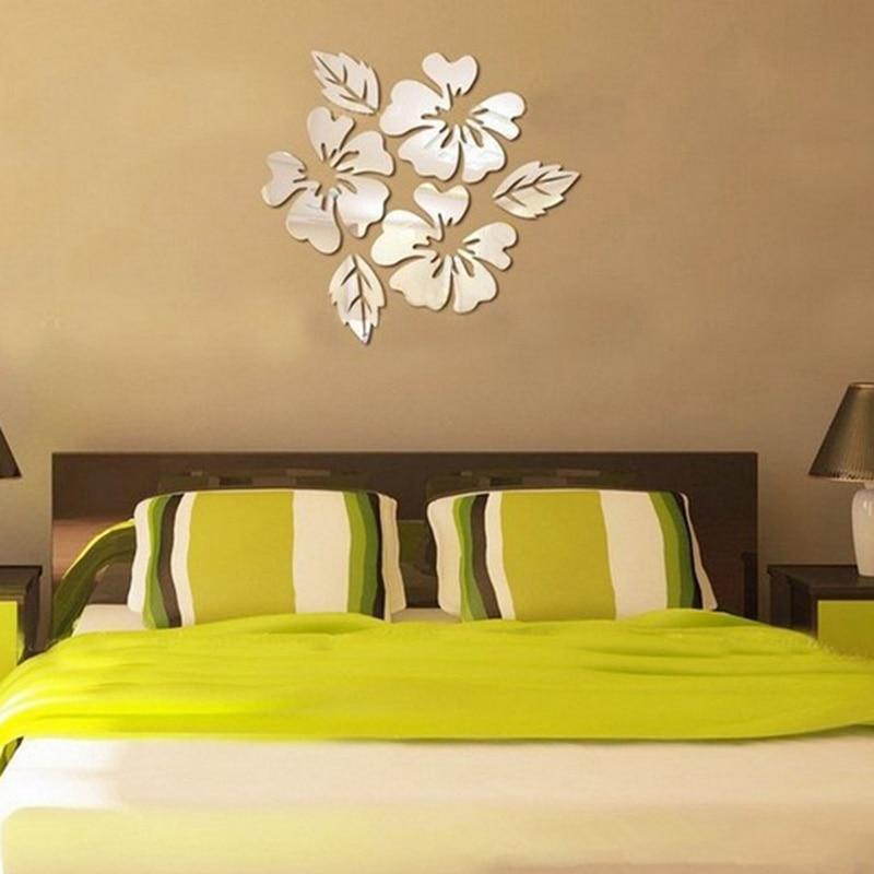 Fine Mirror Wall Decor Ideas Collection - Wall Art Design ...