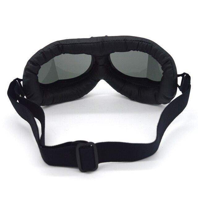 Vintage Retro Goggles  5