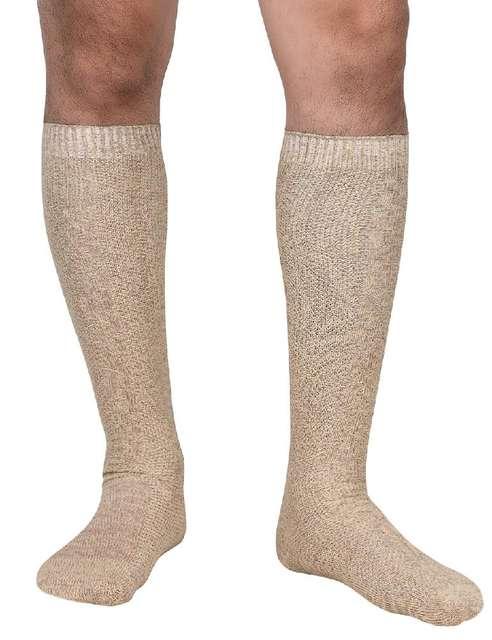 Men's Oktoberfest Long Socks German Trachten Socks Lederhosen Bavarian Stocking Oktoberfest Beer Men's Long SOcks