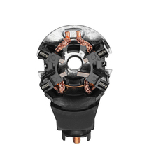 Starter Brush Repair Kit 04312-PSA-305 for Honda Accord 2.4L W/AT 03-05 Set CIVIC CRV TSX RDX 05-14