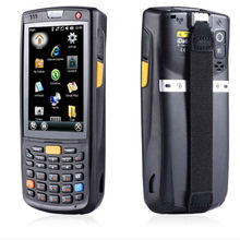 IData90 промышленный Windows Mobile 6,5 беспроводной PDA 1D 2D Ручной Сборщик данных с Wi-Fi Bluetooth 4000 мАч аккумулятор